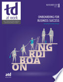 Onboarding for Business Success