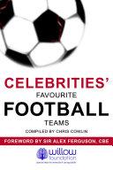Celebrities' Favourite Football Teams