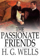The Passionate Friends Book