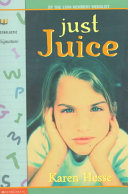 Just Juice ebook
