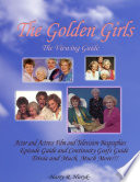 The Golden Girls   The Ultimate Viewing Guide
