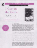 I Capture the Castle Teachers Guide