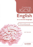 Books - English As A Second Lang Wb | ISBN 9781444191646