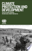 Climate Protection And Development Book PDF