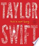 Taylor Swift Book PDF