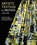 Artists' textiles in Britain, 1945-1970