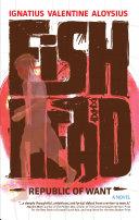 Fishhead Pdf/ePub eBook