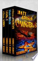 Matt Archer Omnibus