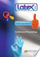 Latex and Synthetic Polymer Dispersions 2013