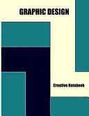 Graphic Design Creative Notebook