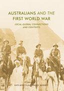 Australians and the First World War
