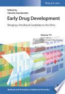 Early Drug Development  2 Volume Set Book