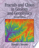 Fractals and Chaos in Geology and Geophysics