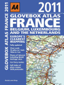 AA Glovebox Atlas France