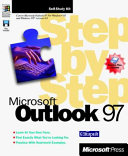 Microsoft Outlook 97 Step by Step