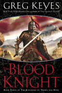 The Blood Knight Book
