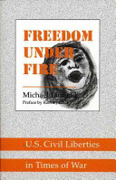 Pdf Freedom Under Fire