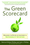 Cover of The Green Scorecard