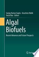Algal Biofuels Book PDF