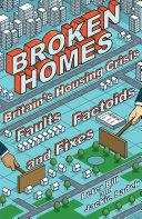 Broken Homes Pdf/ePub eBook