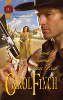 Bandit Lawman, Texas Bride [Pdf/ePub] eBook