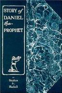 The Story of Daniel the Prophet [Pdf/ePub] eBook