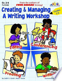 Creating   Managing a Writing Workshop