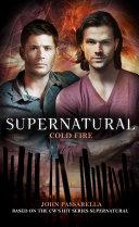 Supernatural - Cold Fire Pdf