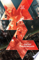Die Vol  1  Fantasy Heartbreaker