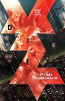Die Vol. 1: Fantasy Heartbreaker [Pdf/ePub] eBook
