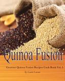 Quinoa Fusion Book