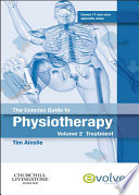 The Concise Guide to Physiotherapy   Volume 2   E Book Book