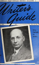 Writer s Guide