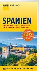 ADAC Reiseführer plus Spanien
