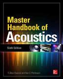 Master Handbook of Acoustics  Sixth Edition
