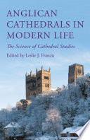 Anglican Cathedrals in Modern Life