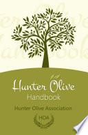 Hunter Olive Handbook