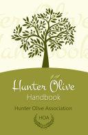 Hunter Olive Handbook Pdf/ePub eBook