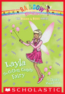 The Sugar & Spice Fairies #6: Layla the Cotton Candy Fairy Pdf/ePub eBook