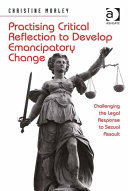 Practising Critical Reflection to Develop Emancipatory Change