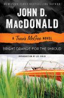 Bright Orange for the Shroud Book