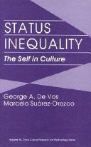 Status inequality