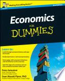 Economics For Dummies Book