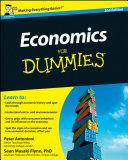 Economics For Dummies Pdf/ePub eBook