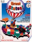 Great States Enhanced Ebook