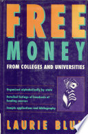 Free Money From Colleges And Universities PDF