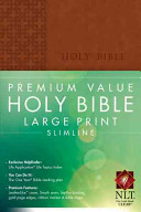 Premium Value Holy Bible