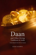 Pdf Daan and Other Giving Traditions in India