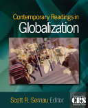 Contemporary Readings in Globalization