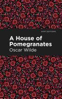 A House of Pomegranates Pdf/ePub eBook